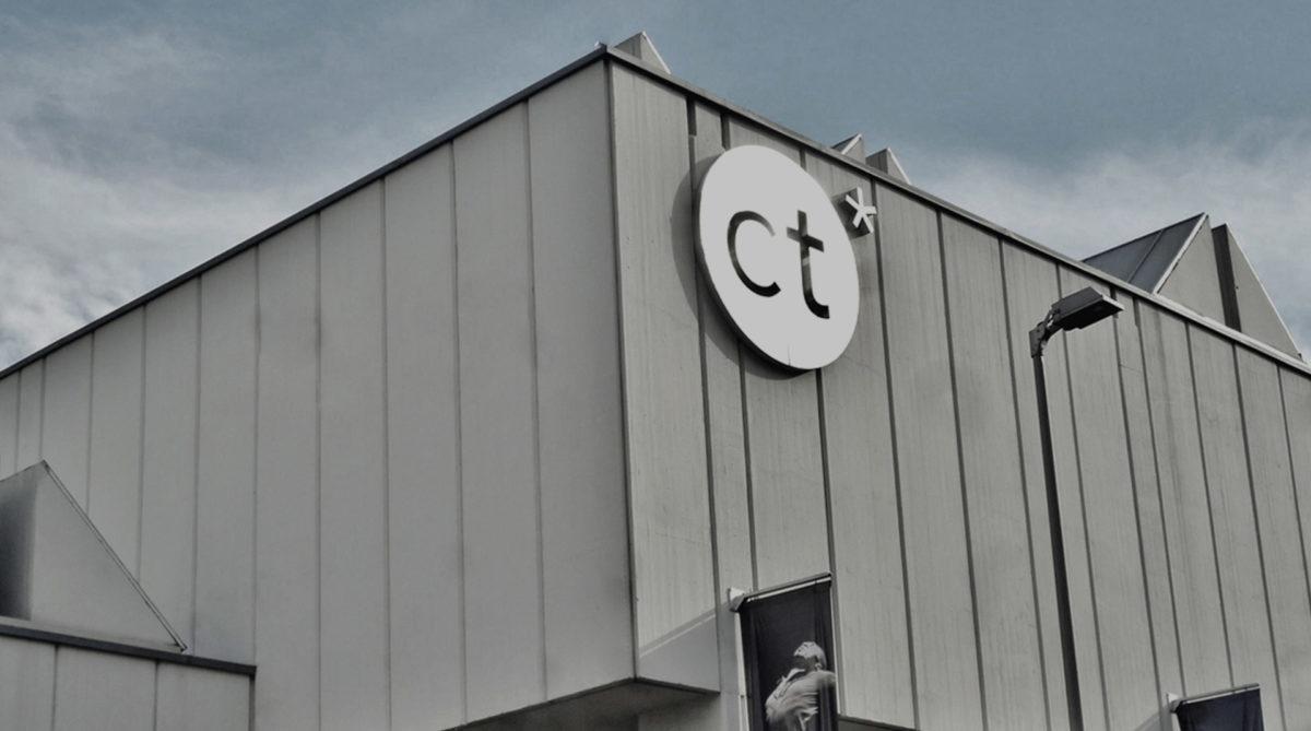Centre Cultural de Terrassa