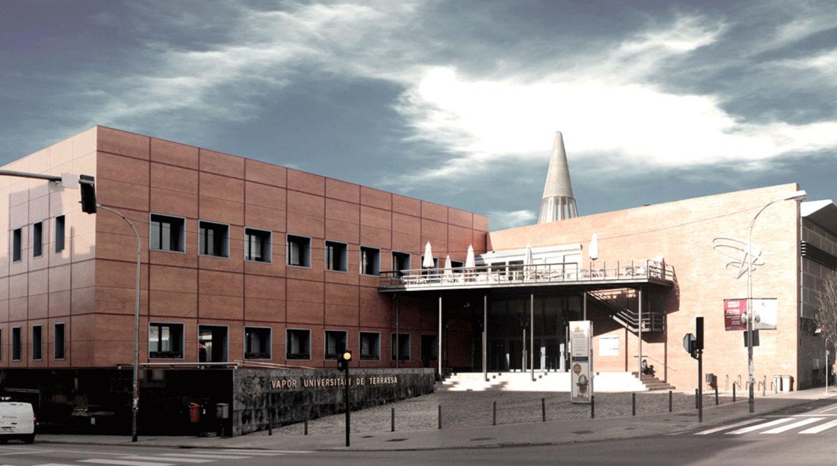 Vapor Universitari