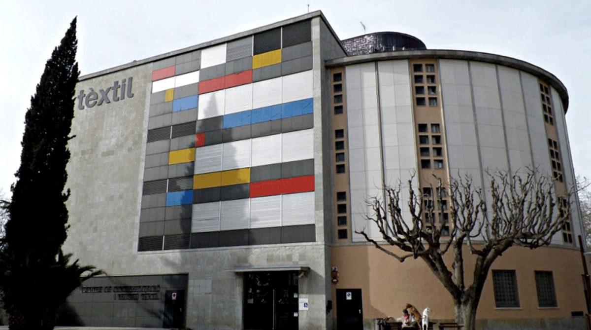 Museu Tèxtil Terrassa